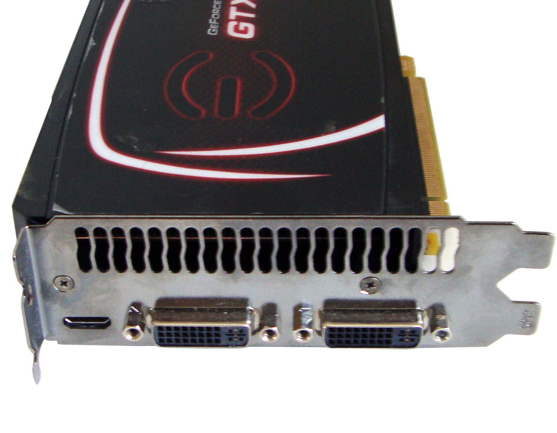 EVGA GeForce GTX 570 review   Page 4   HWlab