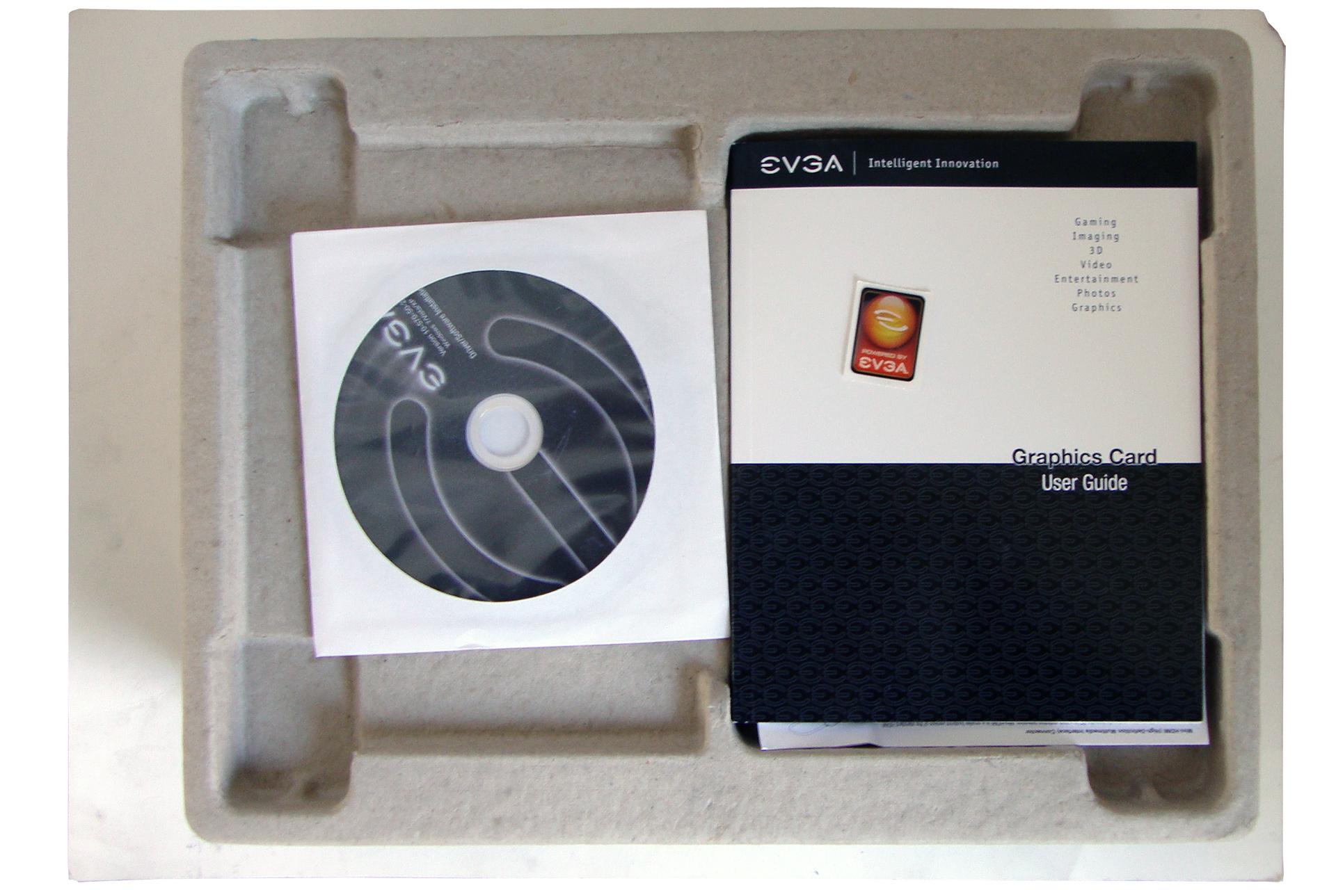 EVGA GeForce GTX 570 review   Page 2   HWlab